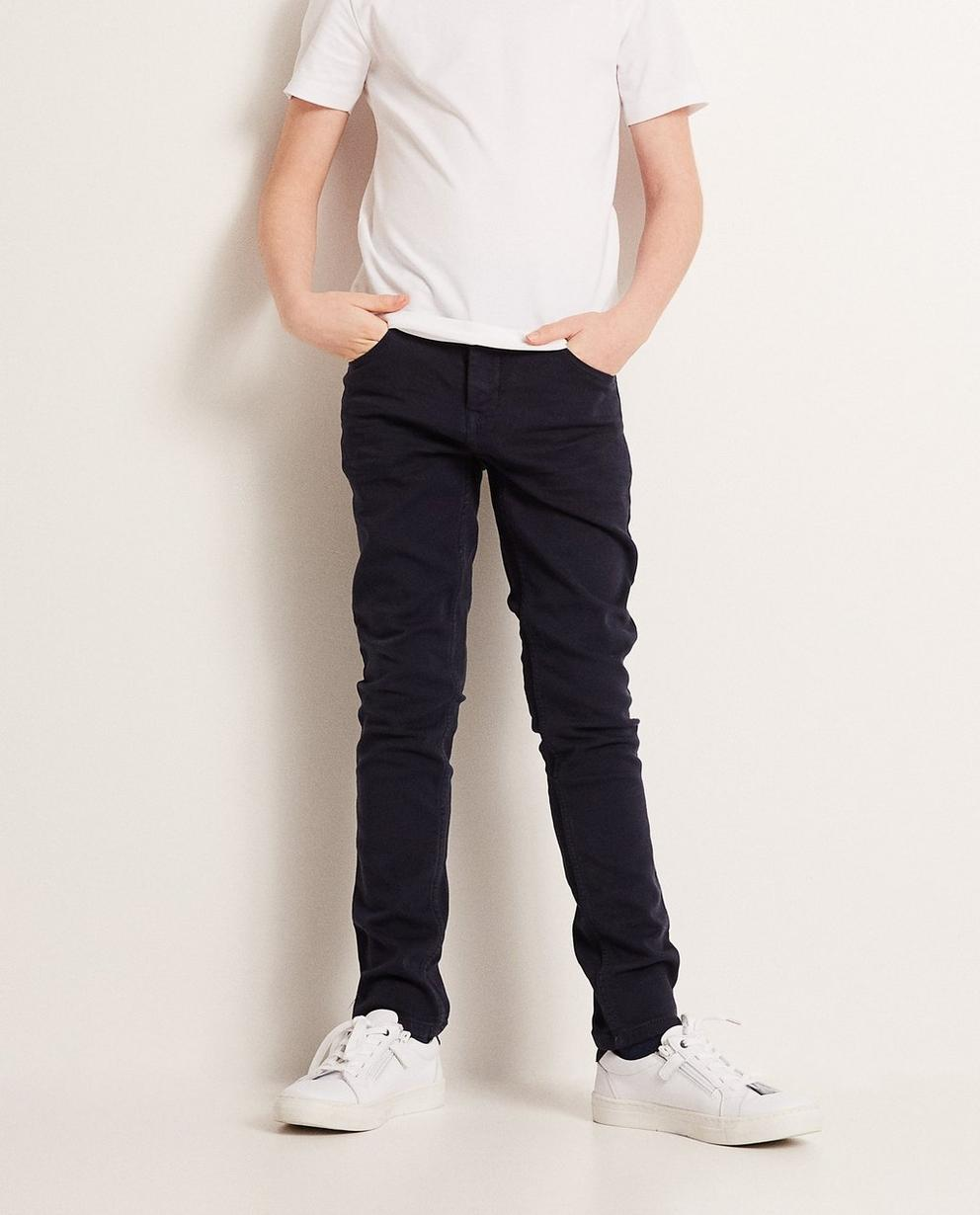 Hosen - Navy - Skinny Jeans JOEY, 7-14 Jahre